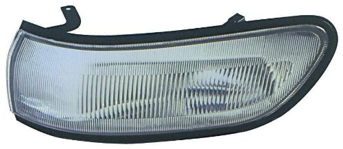 Depo 315-1521L-AS Nissan Stanza Driver Side Replacement Corner Light Assembly