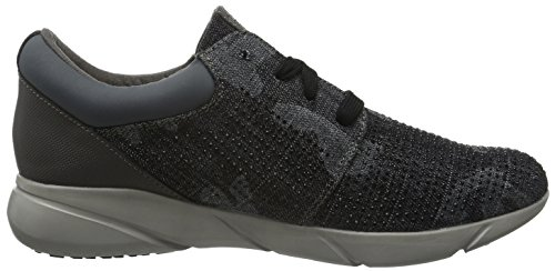 top Grey 201 S Sneakers Women''s 23615 Low Comb grey oliver wUxxfZqO7