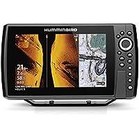$1499 » Humminbird 411380-1 Helix 9 Chirp MEGA SI+ GPS G4N