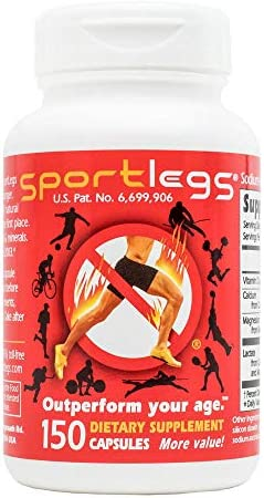 SportLegs Supplement product image