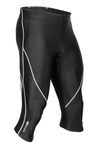 - Sugoi Men's Piston 200 Knicker (Black, X-Large)