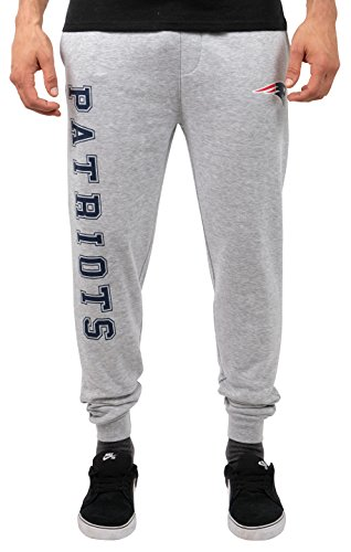 (Men's Jogger Pants Active Basic Fleece Sweatpants)
