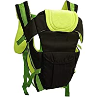 Creation by Jp & Bros. 4-in-1 Baby Carrier - Green (28.9X17.3X8.6Cm)