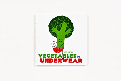 Vegetables in Underwear by Abrams (Image #2)