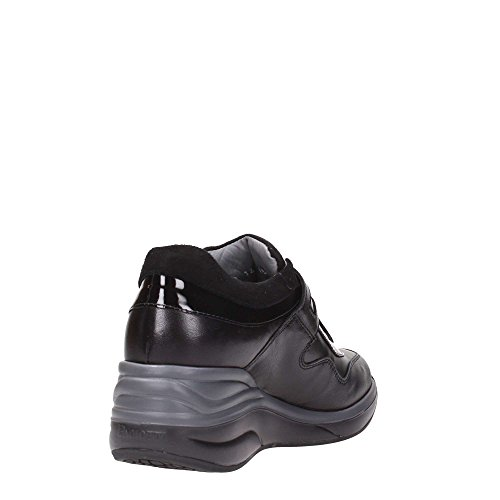 Black Cesare Sneakers Paciotti QQED14NA Women TOqfRAvO