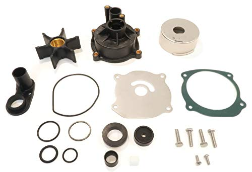 (The ROP Shop | Water Pump Rebuild Kit Includes 18-3059, 395864, 397131, 435821, 18-3346)