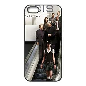 iPhone 5,5S Phone Case Ncis F6414283