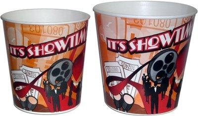 Oz Popcorn Cup ()