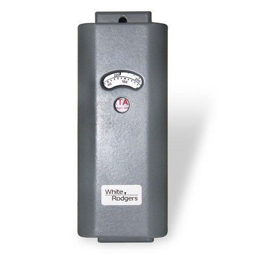 Emerson 1127-2 Hot Water Control