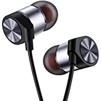 In Ear Headphones Maxtronic Metasonic Earbuds with...