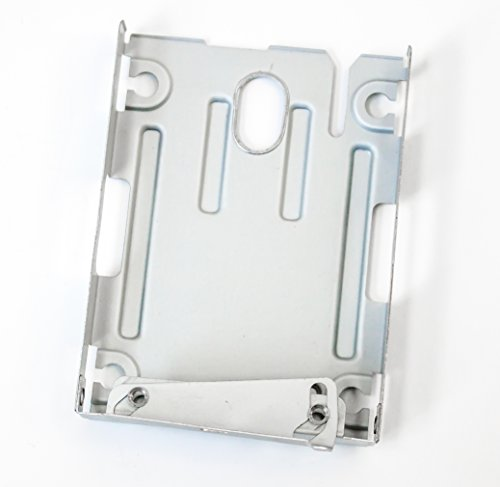 Old Skool Hard Drive Mounting Kit Bracket for PS3 Super Slim CECH-400x Series (Ps3 250gb Super Slim Used)