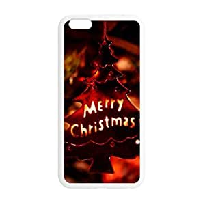 Merry Christmas Phone Case for Iphone 6