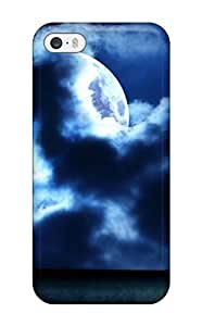 New Arrival Case Cover With EqBrfiP3466yWUTm Design For Iphone 5/5s- Scary