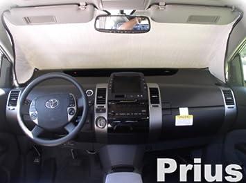 Amazoncom Sunshade For Toyota Prius - 2004 prius