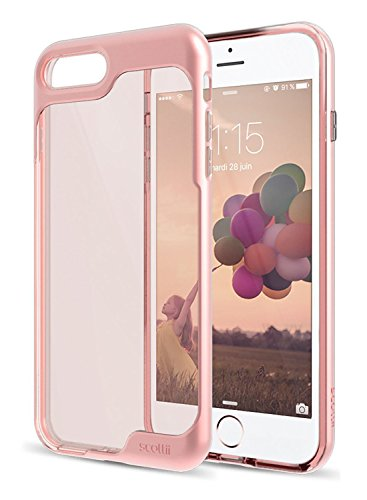 iPhone Plus Case PRIISM Clear