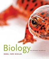 Biology: The Dynamic Science, 4th Edition Front Cover