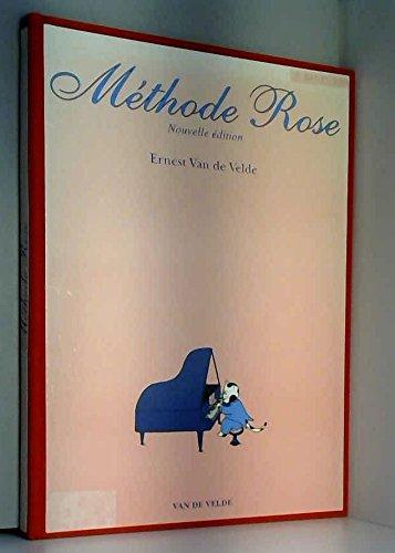 Méthode rose : Nouvelle édition bilingue français anglais