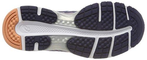 flux Running Gel Asics 5 Bluecanteloupepeacoat Mujer Para De Zapatillas smoke Multicolor 5x1qwOAf