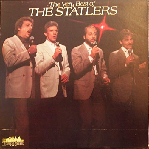 The Very Best of the Statlers (1984 Heartland, H-1016) [12