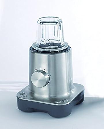 Kenwood BL770 Batidora de vaso, 800 W, acero inoxidable y vidrio, 5 velocidades, acero pulido: Amazon.es: Hogar