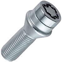 McGard 27208SU Standard - Tornillos antirrobo para rueda