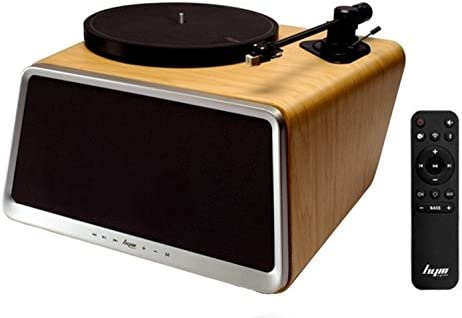 hym Originals 5 en 1 hym Seed Tocadiscos para tocadiscos ...