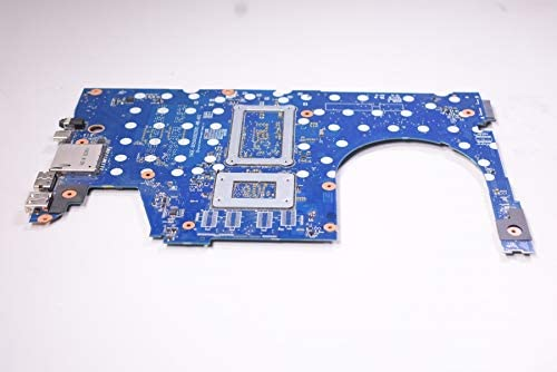 FMB-I Compatible with 857297-501 Replacement for Hp Motherboard DSC 940mx 2GB i7-6500u HDD Win M7-U009DX Envy