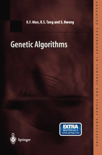 Genetic Algorithms: Concepts and Designs (Advanced Textbooks in Control and Signal Processing) by Brand: Springer