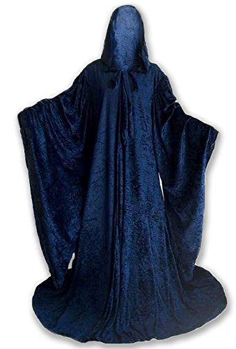 Adult Dementor Costume - 7