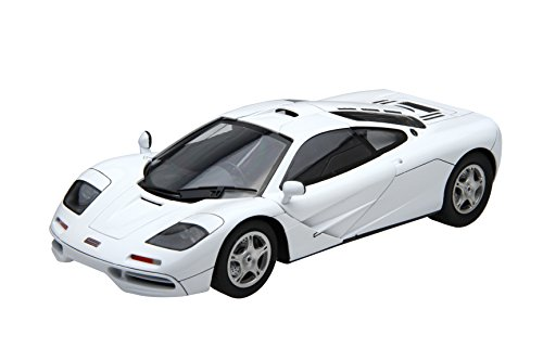Fujimi Model 1/24 Real Sports car Series No.66 McLaren F1 from Fujimi
