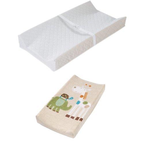 Summer Infant Contoured Changing Pad Amazon Frustration Free