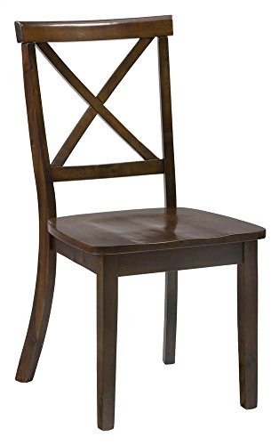 X-Back Chair – Set Of 2 Key Pieces