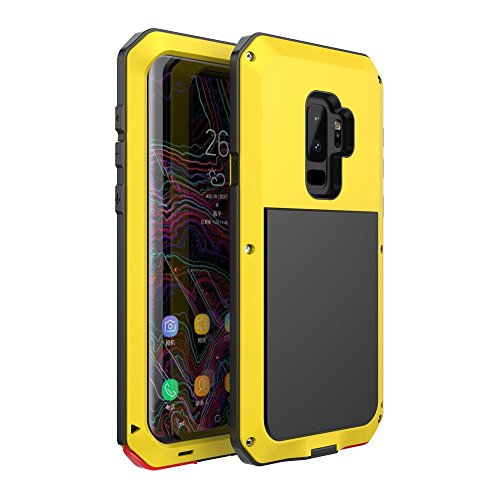 Looking for a s9 yellow rugged case? Have a look at this 2019 guide!