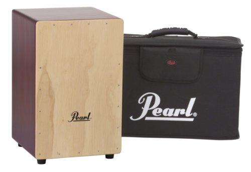 (Pearl Cajon PBC503NFCB First Class Cajon, Red Wine)