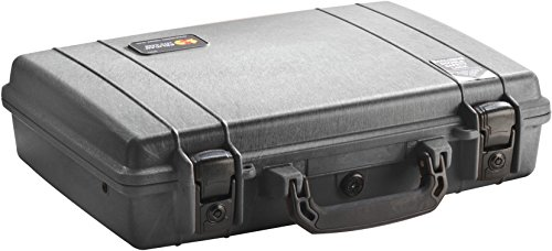 Pelican 1470-000-110 13-Inch HardBack Notebook Case w/Foam