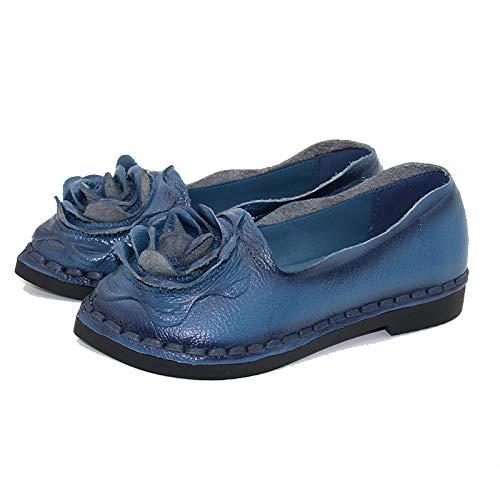 Azul Qiusa Zapatos Qiusa Qiusa Zapatos Azul Zapatos Qiusa Azul Qiusa Zapatos Zapatos Azul wA4qXcqFa