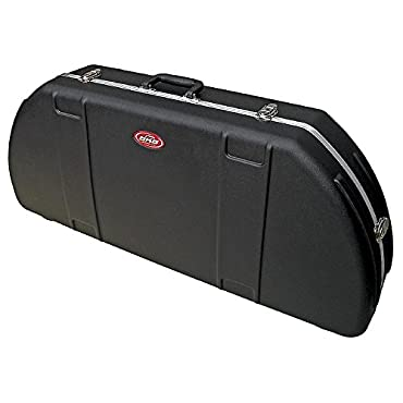 SKB Cases Hunter Series 2SKB-4117 Bow Crossbow Case