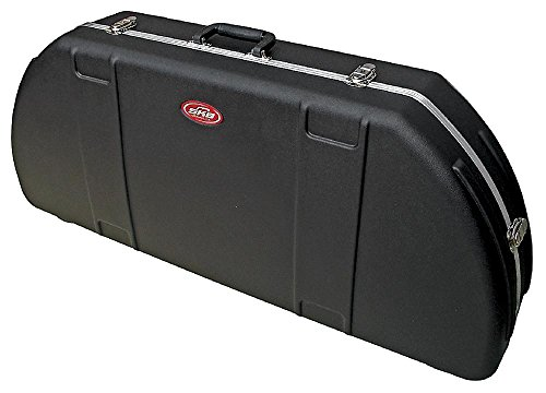 SKB Hunter Series Bow Case Compact Double Bow Case