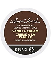 Laura Secord Single Serve Keurig Certified Recyclable K-Cup pods for Keurig Brewers