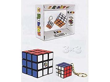 Rubiks - RubickŽs classic 397233043. Pack cubo rubick y ...