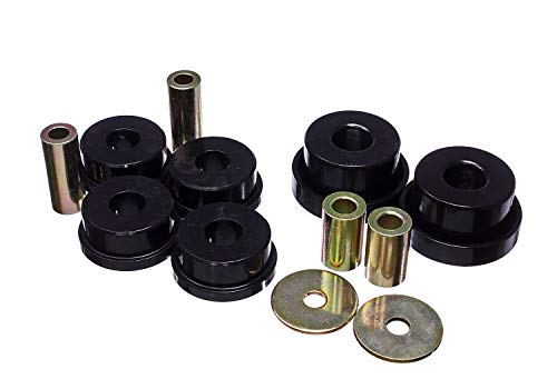 Energy Suspension 19.1105G Rear Differential Mount Bushing Set