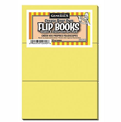 Flip Book - 3
