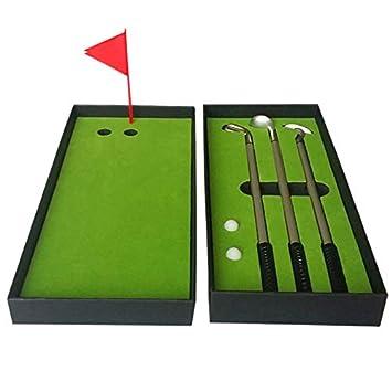 TOOGOO Nuevo Club De Golf Bolígrafo Putter Regalo De Los ...