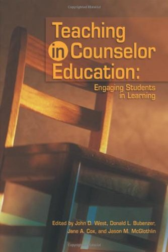 Teaching in Counselor Education: Engaging Students