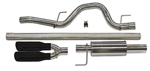 roush 421248 exhaust system - 2