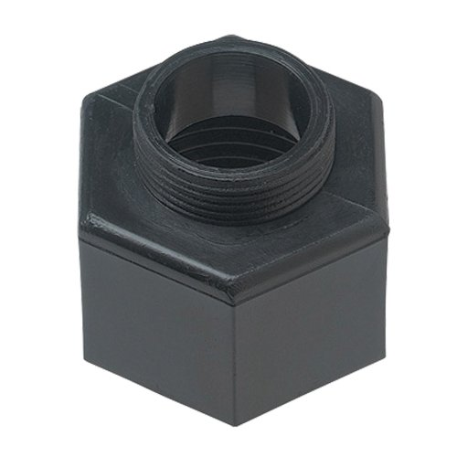 Orbit 2 Pack (20 Total Adapters) Shrub Adapter - Connects 1/2 Inch nozzle to a 1/2 Inch riser - 10 Pack