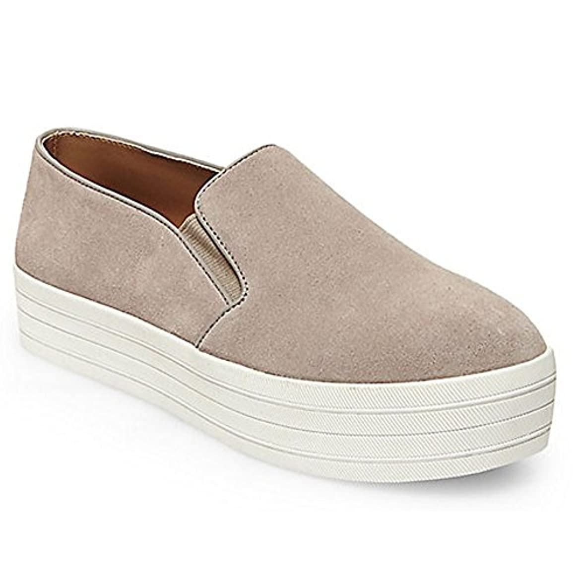 Steve Madden Buhba Taupe Suede Us 6 5