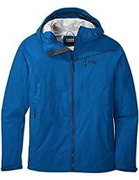 Men's Interstellar Ascentshell Waterproof Breathable Jacket