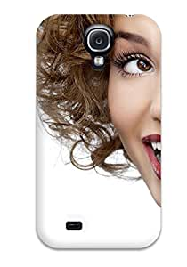 Nick Watson's Shop Lovers Gifts 5219937K14876444 Anti-scratch And Shatterproof Mood Phone Case For Galaxy S4/ High Quality Tpu Case