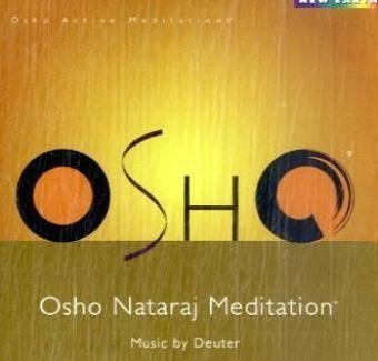 Nataraj Meditation: Tanzmeditation und Stille